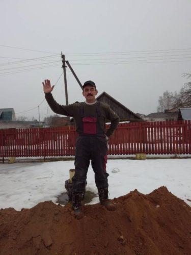 Дмитрий Минск печник