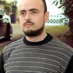 Печник Евгений Красовский